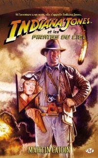 Indiana Jones et les pirates du ciel #7 [2008]