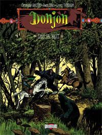Donjon Potron-Minet : Sans un bruit Tome 83 [2008]