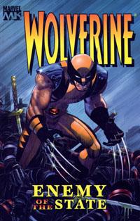 X-Men : Wolverine, Ennemi d'Etat [2008]