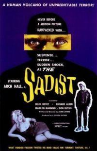 Le sadique [1963]