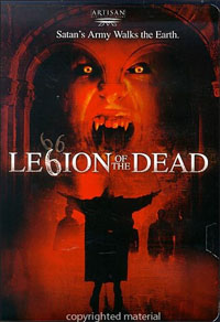 Legion of the Dead [2002]