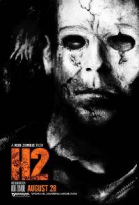 Halloween, la nuit des masques : Halloween remake : Halloween 2 [2010]