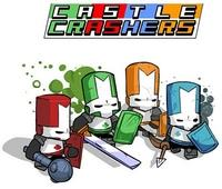 Castle Crashers Remastered - eshop Switch