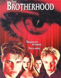 La confrérie : The brotherhood: le pacte [#1 - 2001]