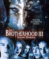 La confrérie : Brotherhood III: Ensorcelés #3 [2003]