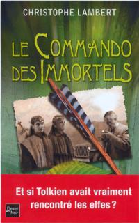 Le Commando des immortels [2008]