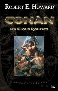 Conan : Les Clous rouges - Intégrale [#3 - 2009]