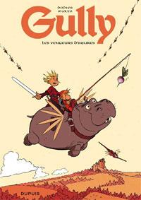 Gully : Les vengeurs d'injures #1 [2008]