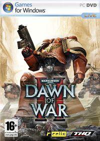 Warhammer 40 000 : Dawn of War II #2 [2009]