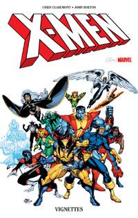 X-Men Vignettes #1 [2008]