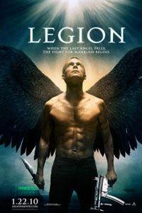 Légion - L'Armée des anges [2010]