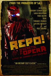 Repo! The Genetic Opera [2009]