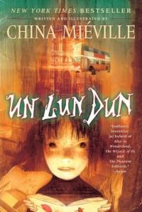 Un Lun Dun : Lombres [2009]