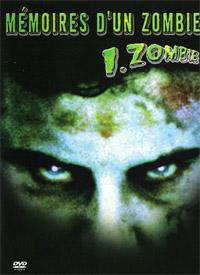 Moi, zombie: chroniques de la douleur / Memoires d'un zombie : Moi, zombie: chroniques de la douleur [1998]