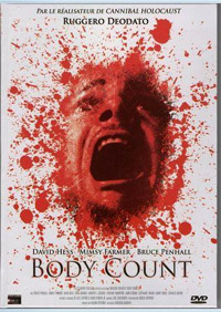 Body Count [1987]
