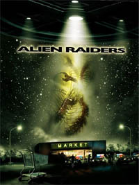 Alien raiders [2009]