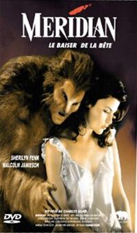 Meridian, le baiser de la bête [1990]