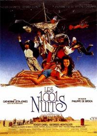 Les mille-et-une nuits [1990]