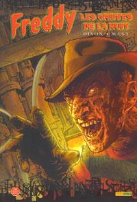 Freddy, les griffes de la nuit [2008]
