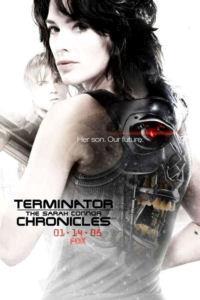 Terminator : Les Chroniques de Sarah Connor [2009]