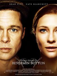 L'Etrange histoire de Benjamin Button [2009]