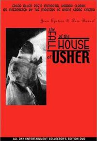 La Chute de la maison Usher [1928]