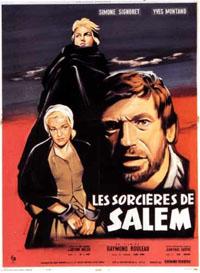 Les Sorcières de Salem [1957]