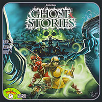 Ghost Stories [2008]