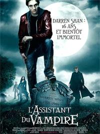 L'Assistant du vampire [2009]