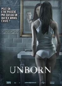 The Unborn : Unborn