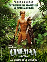 Cinéman [2009]