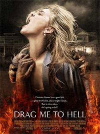 Drag me to hell : Jusqu'en enfer [2009]