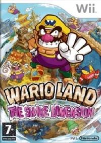 Wario Land : The Shake Dimension - Console Virtuelle
