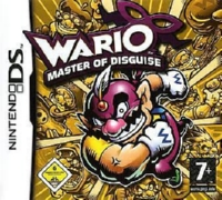 Wario : Master of Disguise [2007]