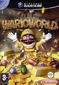 Wario World [2003]