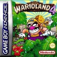 Wario Land 4 - Console virtuelle