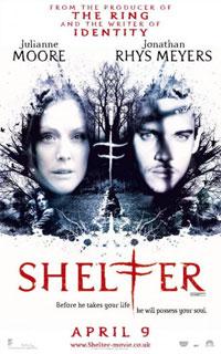 Shelter : Le Silence des ombres [2011]