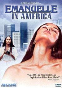 Emmanuelle : Black Emanuelle en Amérique [1982]