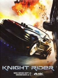 Knight Rider : Le retour de K2000 [2009]