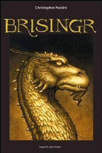 L'Héritage : Brisingr [#3 - 2009]
