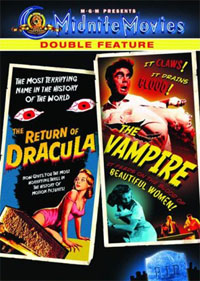 The Vampire [1957]