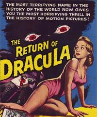 The Return of Dracula [1958]
