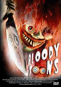 Terror Toons : Bloody Toons [2007]