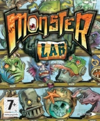 Monster Lab [2008]
