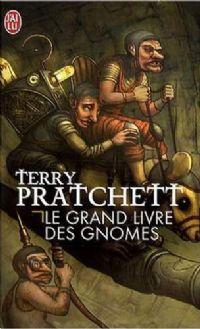 Le Grand Livre des Gnomes [2008]