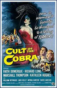 Cult of the Cobra [1955]