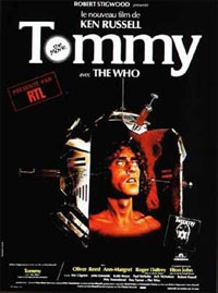 Tommy [1975]