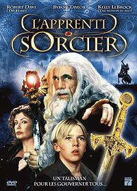 L'Apprenti sorcier [2008]