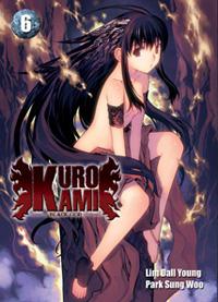Kurokami [#6 - 2008]