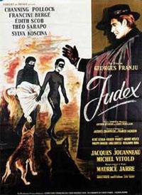 Judex [1963]